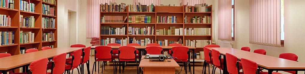 Madarász József Városi Könyvtár